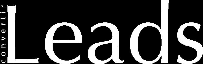Logo Convertir Leads